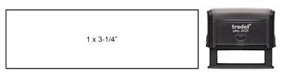 SIG-4925 - Trodat Printy 4925 Signature Stamp