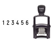 5546 - Trodat 5546 Professional Numberer