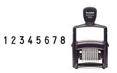 5558 - Trodat 5558 Professional Numberer