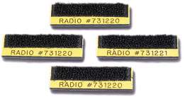 Radio Passport Tags