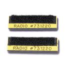 FFRTG1 - Radio Passport Tags