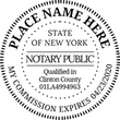 NY-NOT-SEAL-2 - New York Notary Seal