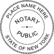 NY-NOT-SEAL - New York Notary Seal